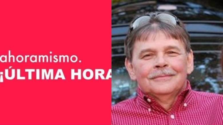 Ray Martin DeMonia