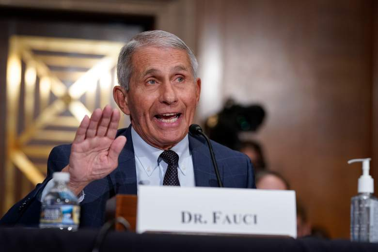 Doctor Fauci