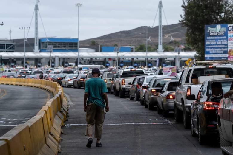 EEEU reabrirá fronteras terrestres con México y Canadá