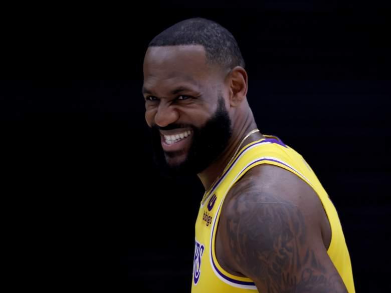 LeBron James destrozado por el gran hombre de los Celtics por una reciente declaración