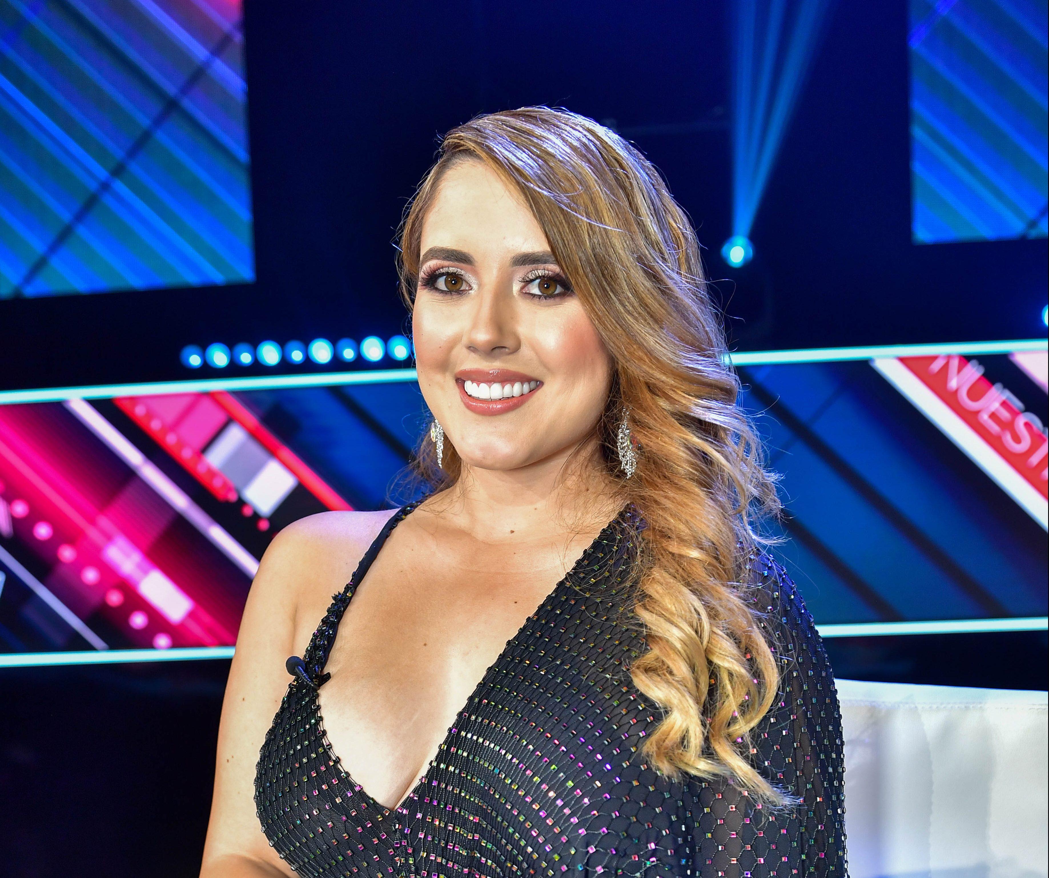 Photos of Jaky Magaña in Nuestra Belleza Latina