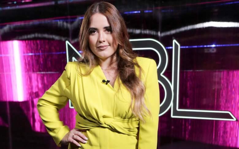 Jaky Magaña de Nuestra Belleza Latina 2021: Lo que tienes que saber