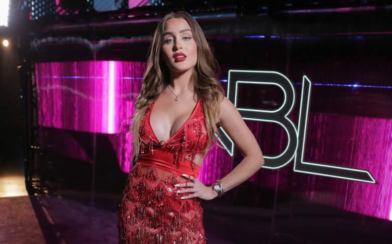 Mia Dio de Nuestra Belleza Latina 2021: Lo que tienes que saber