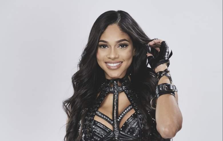 Reintegrarán a Dhanna Barnique a Nuestra Belleza Latina?