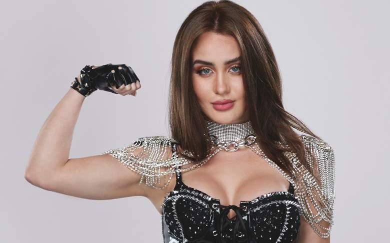 Mia Dio: ¿Cómo votar por ella en Nuestra Belleza Latina 2021?