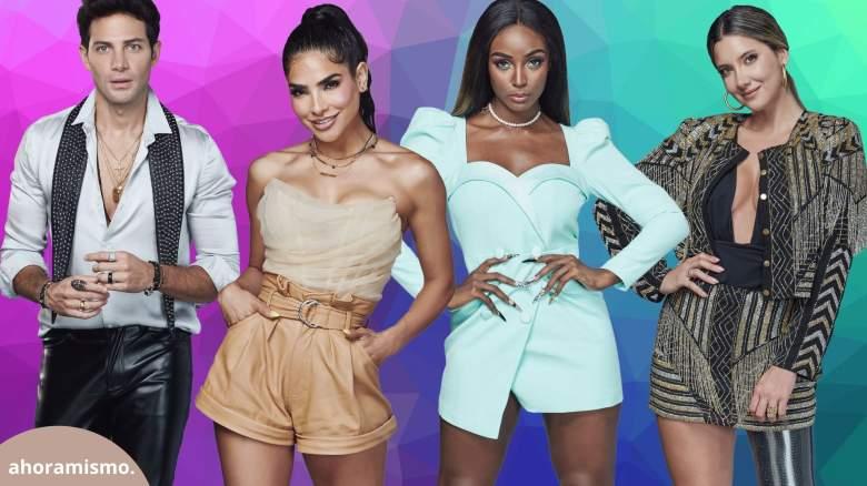 Cómo ver Nuestra Belleza Latina 2021 en vivo - 10 de octubre