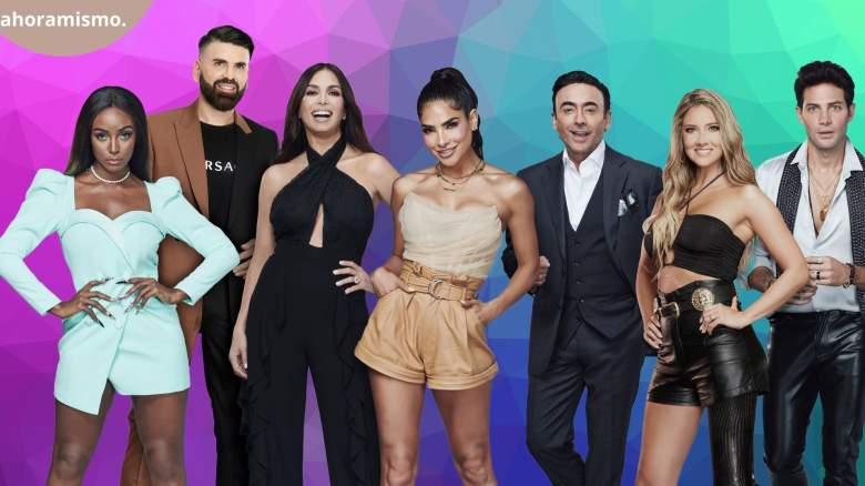 Nuestra Belleza Latina 2021 – 10 de octubre: ¿A qué hora empieza?