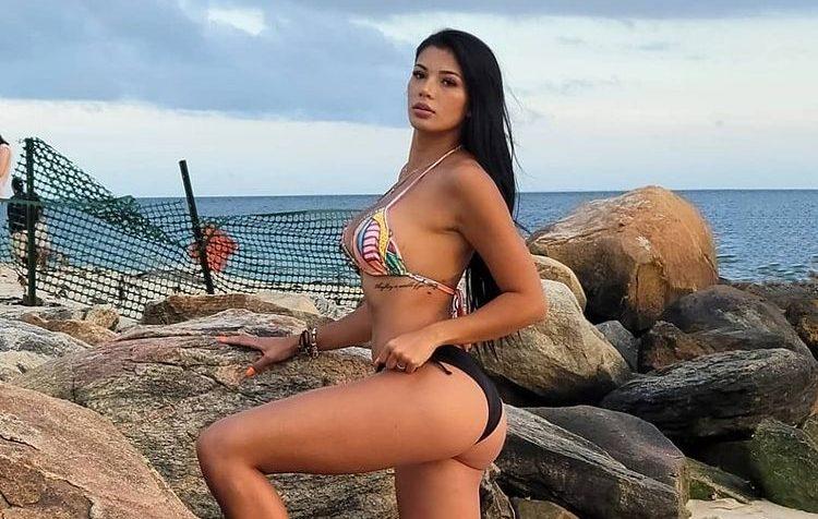 Cuántos años tiene Ana Parra de Exatlon Estados Unidos?
