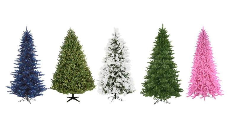 Mejores árboles de Navidad: Tu guía festiva