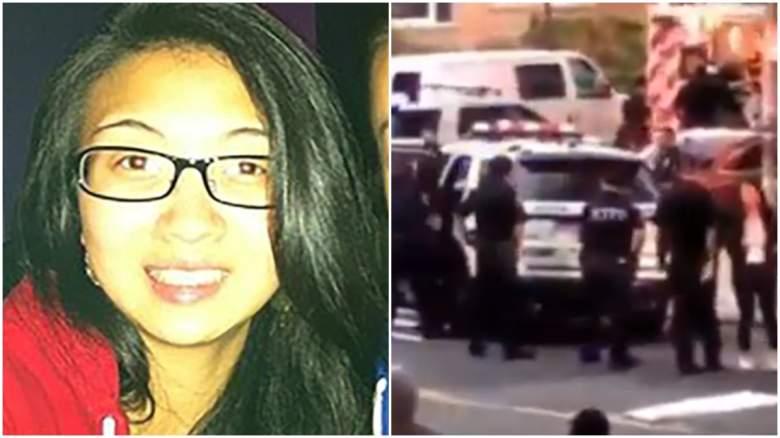 Oficial de policía acusada de matar a la amante de su exnovia: Yvonne Wu