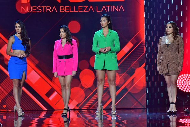 Zuleika Soler volverá a Nuestra Belleza Latina?